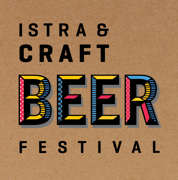 ISTRA CRAFT BEER FESTIVAL 4.10.-7.10.2018.