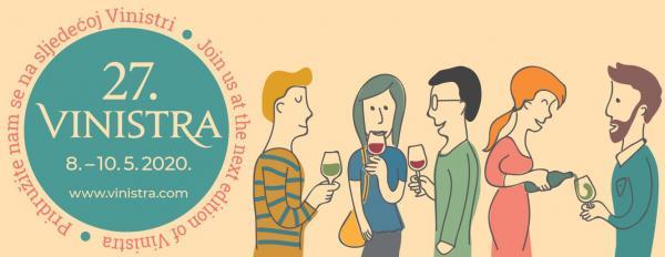 Vinistra - Internationale Weinausstellung