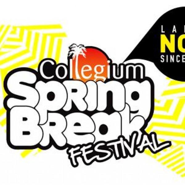 Collegium Spring Break Festival