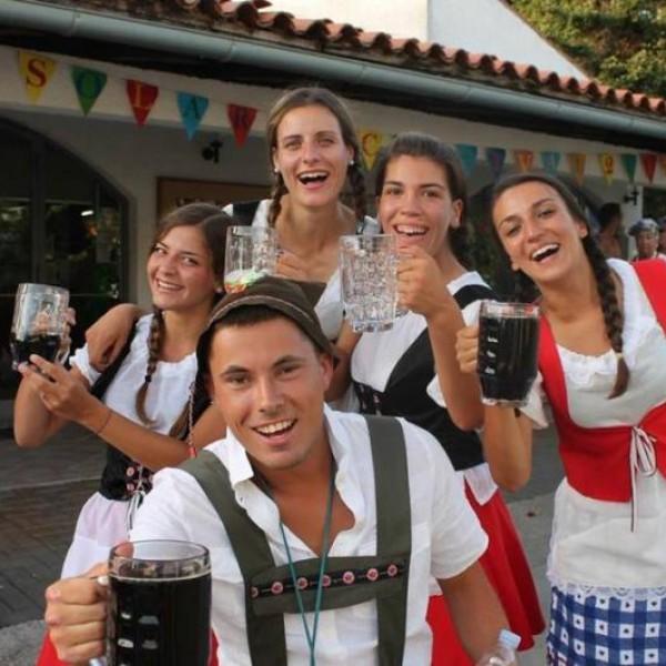 Lanterna Beer Fest