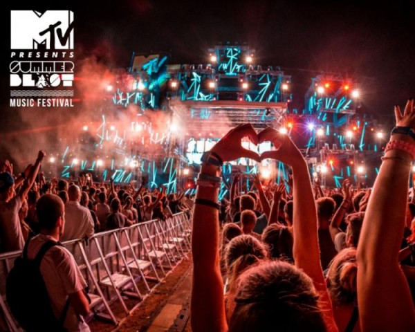 Club MTV Europe Summerblast