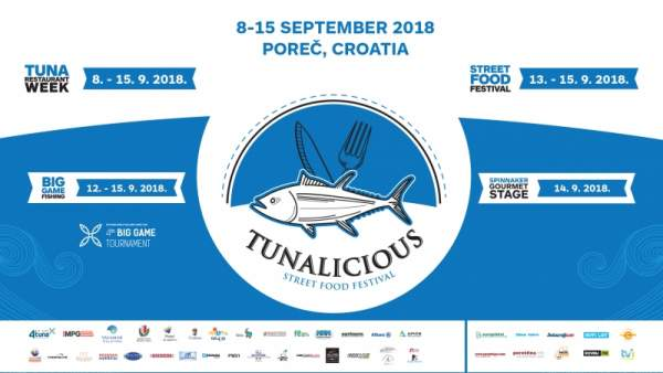 Offshore World Challenge & Tunalicious Street Food Festival