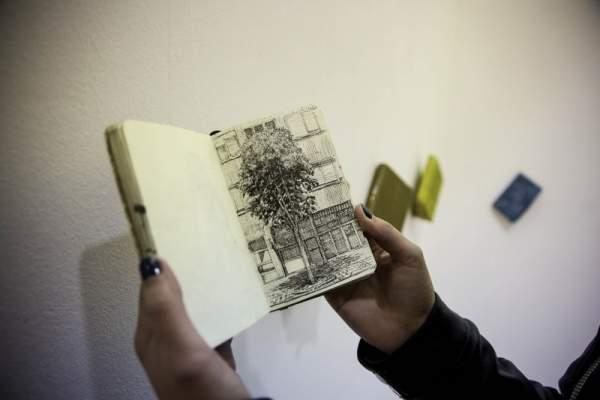 Marinko Sudac collection: Artistic fundus of avant-garde practices