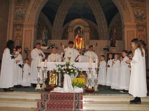 Blagdan sv. Martina