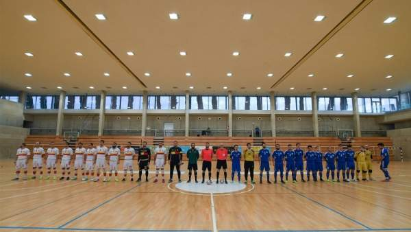 Futsal Week Summer Cup U19 - Poreč 2018