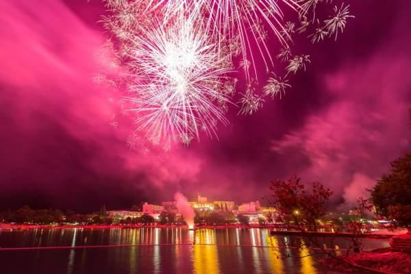 Top Summer Events in Zelena Resort