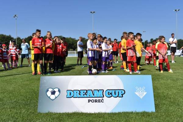 Dream Cup Poreč