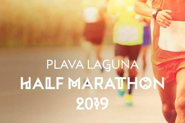 Mezza maratona Plava Laguna