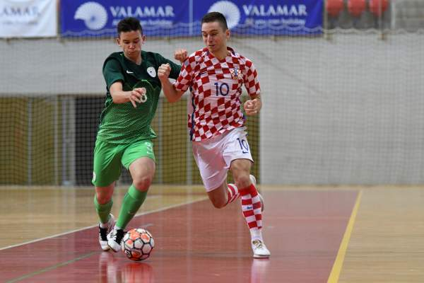 Futsal Week Summer Cup U19 - Poreč 2019