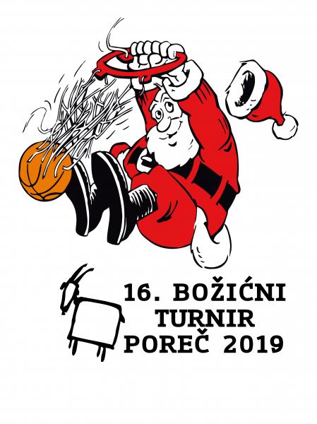 16th Christmas tournament