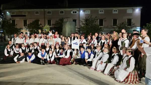 V. Istra Music Festival