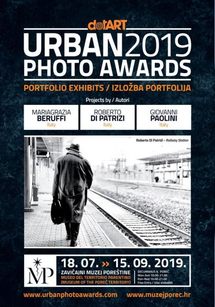 Urban 2019 Photo Awards