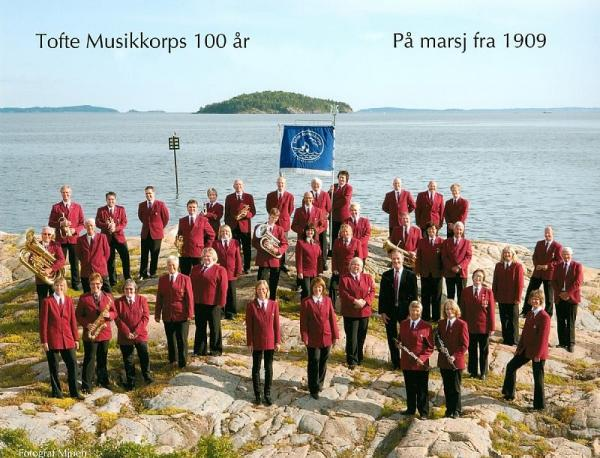 Tofte Musikkorps