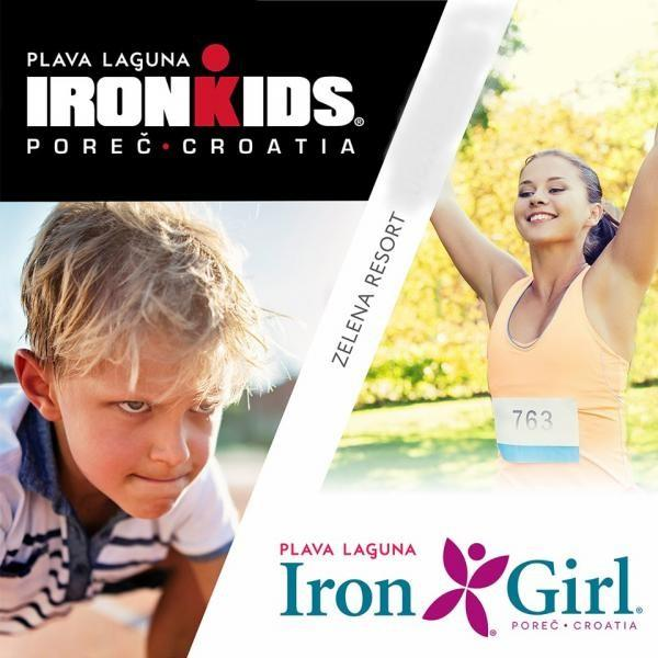 Iron Girl & IronKids