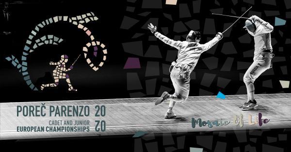 Europsko kadetsko i juniorsko prvenstvo u mačevanju