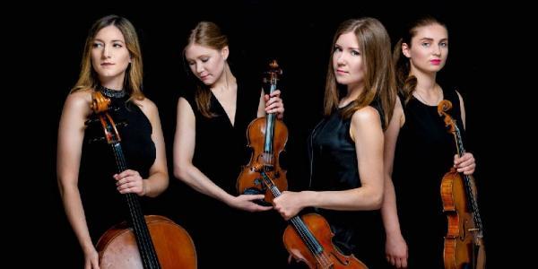 Concerts in Euphrasiana