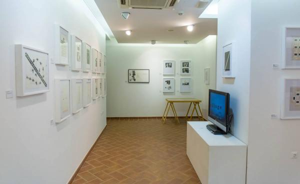 Exhibition: Poznanović Bogdanka
