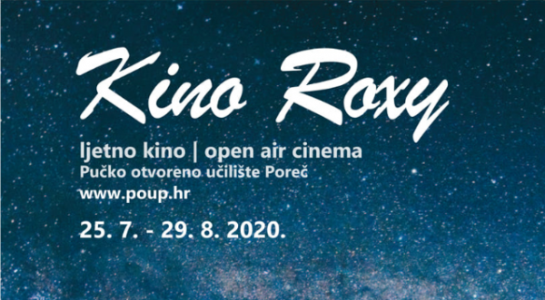 Kino Roxy - Open Air Cinema