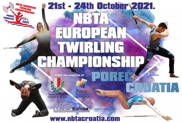European Twirling Championship