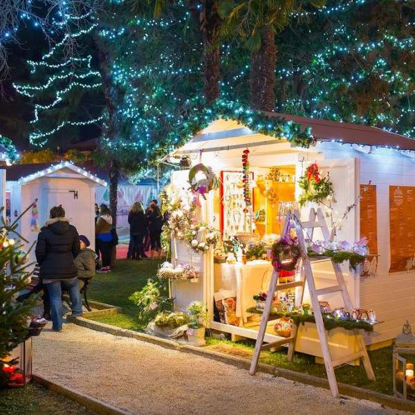 Lassen sie sich den schönsten Advent in Istrien nicht entgehen!