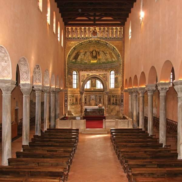 Basilica Eufrasiana
